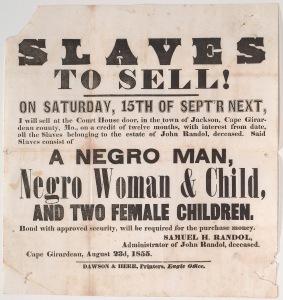 SlaveSale